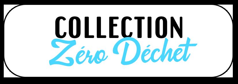 collection zero dechet